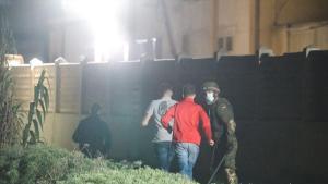 İspanya ve Fas arasındaki düzensiz göçmen krizi büyüyor