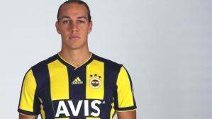 Michael Frey'den iddialı sözler: Fenerbahçe'nin forveti ben olacağım
