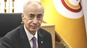Mustafa Cengiz'in yarın ne söyleyeceği belli oldu! Başkan, seçimlere girmeye karar verdi