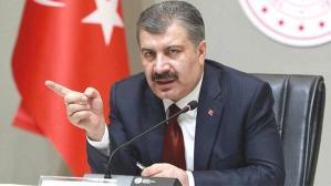 Sağlık Bakanı Koca: Yaz aylarında koronaya karşı toplumsal bağışıklığı yakalayabiliriz