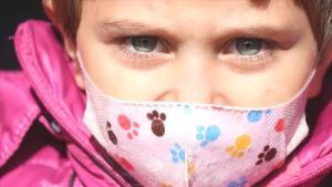 Salgın döneminde çocuklarda göz problemleri arttı
