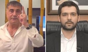 Sedat Peker'in 'Hürriyet Baskını' İddiasının Ardından AKP'li Boynukalın'dan Açıklama: 'Çok Rahatladım'