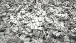 Son dakika: Dünyadan talep yağıyor: 3 trilyon dolarlık açık!
