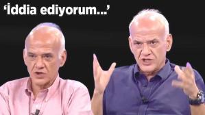 Son dakika haberi – Ahmet Çakar'dan çok konuşulacak şampiyonluk iddiası! 'Bol Zalad'lı haftalar…'