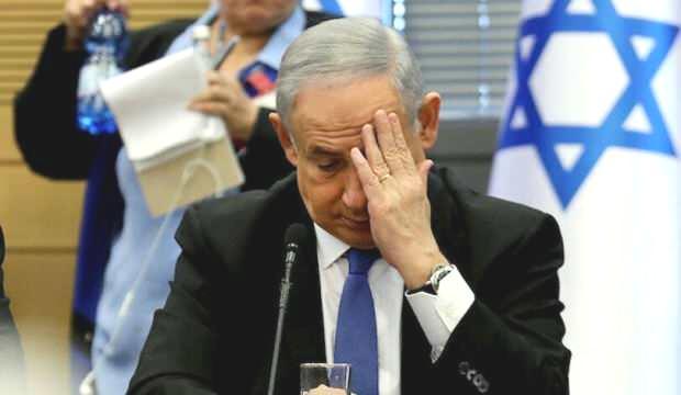 Son dakika: İsrail başına ilk kez geliyor! Halk Netanyahu'ya karşı gelmeye başladı…