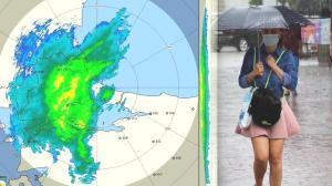 Son dakika… Meteoroloji'den uyarı! Kuvvetli yağış ve rüzgar…