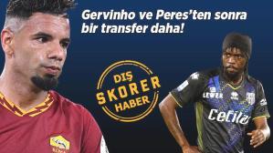 Son dakika transferi haberi: Gervinho ve Bruno Peres transferi sonrası Trabzonspor bir bomba daha patlattı! Eski Barcelonalı yıldız…