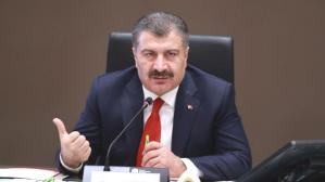 Son Dakika: Türkiye'de 16 Mayıs günü koronavirüs nedeniyle 223 kişi vefat etti, 10 bin 512 yeni vaka tespit edildi
