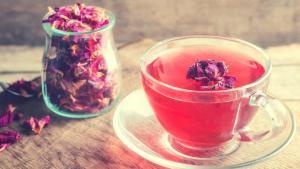 Stresi azaltmak için 6 bitki çayı tarifi