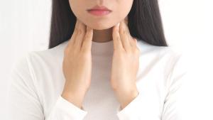 Tiroid hastalıklarının 15 belirtisi