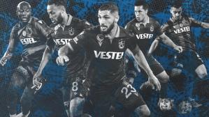 Trabzonspor'da büyük temizlik! 5 futbolcu ile yollar ayrıldı