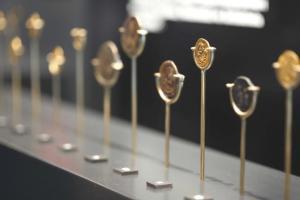 Yapı Kredi Müzesi, Müzeler Haftası'nı yenilenen teşhiriyle karşılıyor