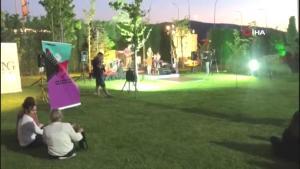 21. Afyonkarahisar Caz Festivali başladı