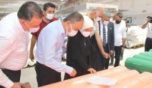 AK Partili Çalık: Malatya'da 3 bin kişi istihdam edilecek
