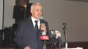 AKP'li Başkan: 'Ekonomiyle Alakalı İntihar Olsa Ülkenin Yarısı İntihar Eder'