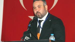 Altay'da Özgür Ekmeçioğlu yeniden başkan