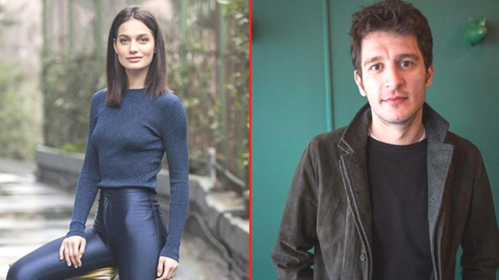 Anlaşamayacaklarına karar veren Uraz Kaygılaroğlu ve Gülcan Arslan ayrıldı