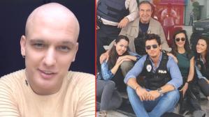 Arka Sokaklar'ın Volkan komiseri Boğaç Aksoy tedavi sürecini anlattı: Kemoterapi ağustosta bitecek, inşallah setlere döneceğim