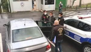 Beşiktaş'ta Rus turistlere saldırmıştı: Akılalmaz ifade!
