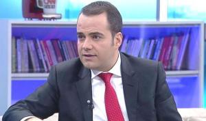 Ekonomist Özgür Demirtaş'a ölüm tehdidi! Sosyal medya hesabından profilini ifşa etti