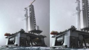 Elon Musk duyurdu: Okyanusa inşa ediliyor!