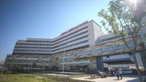 Erdoğan'ın 'Hayalimdi' Dediği Şehir Hastanelerinden 5'inin İşletmesi Danimarkalılara Satıldı