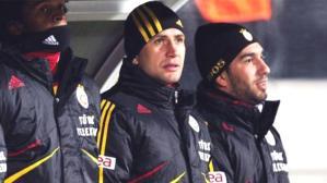Fatih Terim'in yeni ekibinde, Galatasaray'ın eski futbolcuları Emre Aşık ile Vedat İnceefe yer alacak