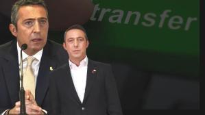 Fenerbahçe transfer haberleri – Fenerbahçe'de yeni teknik adamdan müjdeli haber! İlk transferi belli oldu