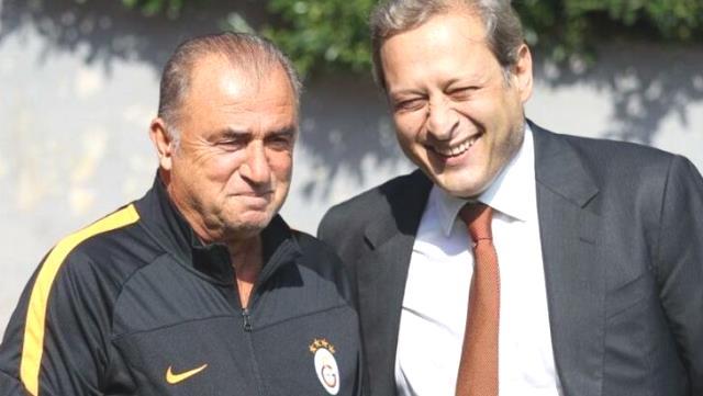 Galatasaray Teknik Direktörü Fatih Terim için yarın imza töreni düzenlenecek