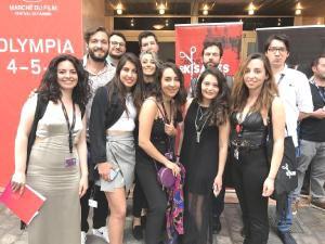Genç yönetmenlerin filmleri Cannes'da Türkiye'yi temsil edecek