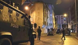 HDP'li ilçe başkanı karı kocanın PKK'lı teröristi evinde sakladığı ortaya çıktı