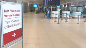 """İçişleri Bakanlığı'ndan """"Ülkeye Giriş Tedbirleri"""" konulu genelge! 6 ülkeyle uçuşlar durduruldu"""