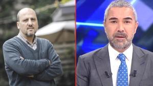İkinci kez konuştu! Veyis Ateş'ten Ahmet Şık'la ilgili bomba Soylu iddiası