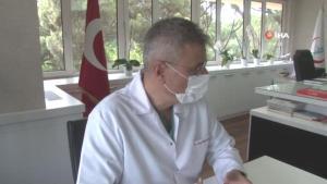 """İl Sağlık Müdürü Prof. Dr. Kemal Memişoğlu: """"1,5 ay içinde İstanbul'un hepsini aşılarız"""""""