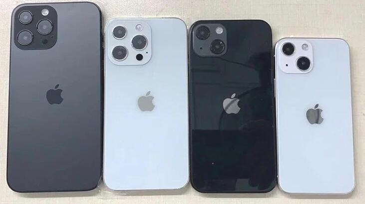 iPhone 13 ailesinin tanıtım tarihi ve hakkında ortaya çıkan her şey