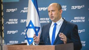 İsrail'in yeni Başbakanı Naftali Bennett kimdir? Naftali Bennett'in biyografisi