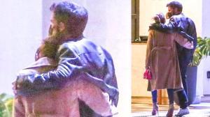 Jennifer Lopez-Ben Affleck çifti artık saklanmıyor!