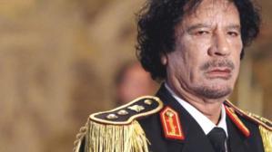 Kahraman mı suçlu mu? Eski sözcüden Kaddafi ile ilgili ezber bozan sözler