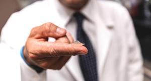 Kanadalı Bilim İnsanlarından Önemli Çalışma: Ağızda Eriyen Aşı Bantları