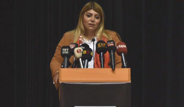 Kayserispor'da Berna Gözbaşı güven tazeledi