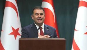 KKTC:Kıbrıs Türklerinin haklı davasını dünyaya anlatacağız