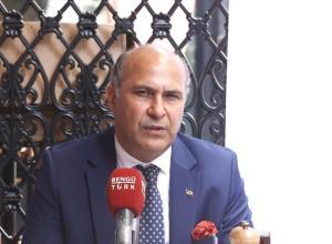 LÖSEMA Kurucu Başkanı Prof. Dr. Altuntaş, sosyal desteğin kanser tedavisindeki önemini anlattı Açıklaması