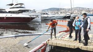 Marmara'da nerelerde yüzülebilecek? Bakan Kurum açıkladı