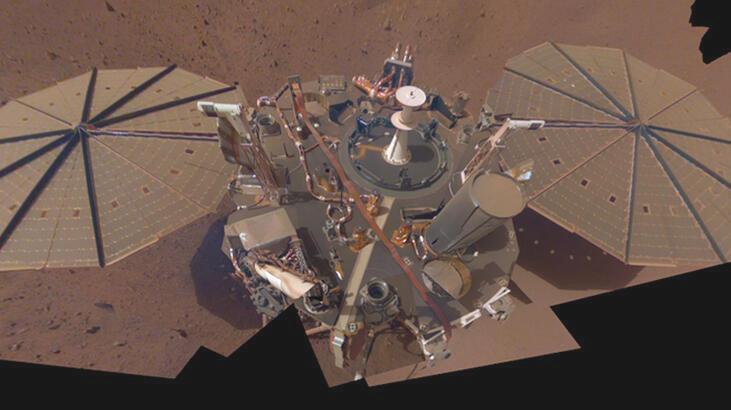 NASA'nın Mars'taki aracından üzücü haber geldi