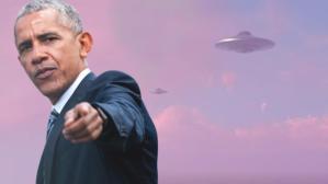 """Obama'dan """"Uzaylıların varlığı kanıtlanırsa ne olur?"""" sorusuna yanıt: Silahlanmaya daha fazla harcama yapmamız gerekebilir"""