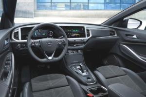Opel'in SUV Ailesi'nde yeni perde: Yeni Grandland