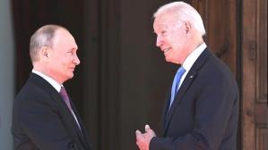 """Putin'den Biden'a aylar sonra gelen """"Katil"""" yanıtı: Afganistan'da tek bir atışla yüzlerce kişiyi öldürdüler"""