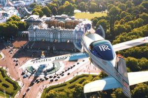 Rolls—Royce yeni yol haritasını açıkladı