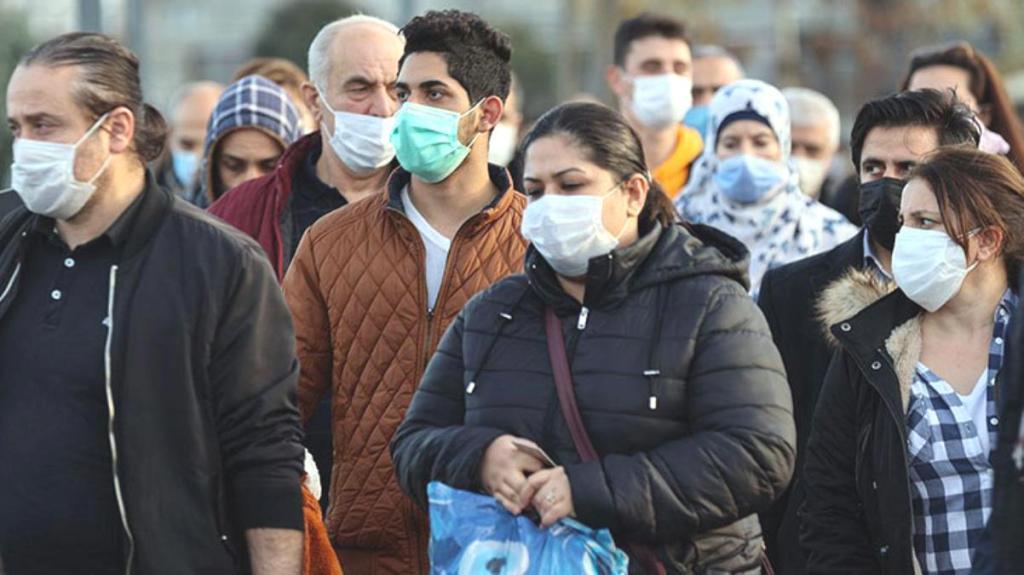 Rusya'da etkili olan Delta mutasyonu Türkiye'de 77 kişide görüldü