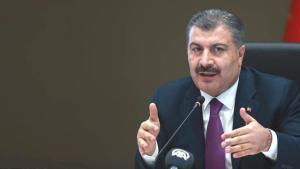 Sağlık Bakanı Koca: 13 Eylülden önce üniversite öğrencilerimiz de aşılarını olacak